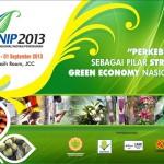 Expo Inovasi Perkebunan 2013