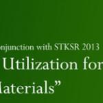Seminar Teknik Kimia 2013 (ITB)
