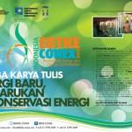 Lomba Energi Baru, Terbarukan Dan Konservasi Energi 2013