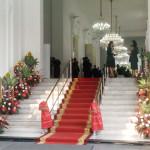 Kalimantan Di Istana Negara