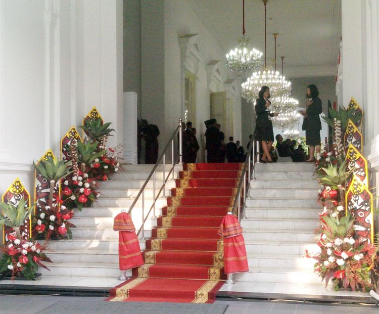 bunga-istana