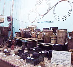 museum-etnobotani