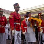 HUT RI Ke-68 Di Istana Negara