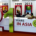 Parade Foto Dari Asia Fruit Logistica 2013