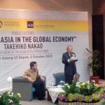 The Role of Asia in The Global Economy (UI)