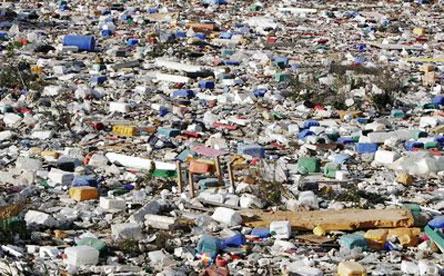 sampah-plastik