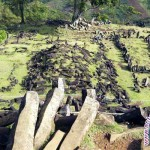 Gunung Padang Saksi Bisu Peradaban Sebelum Atlantis (2)