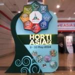 Horti Asia Fair 2014 Bangkok, Thailand (1)