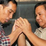 Fashion Antara Jokowi dan Prabowo