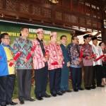 Lipsus (2) : Rembug Utama PENAS XIV KTNA 2014
