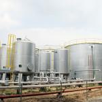 Pabrik Bensin Bioetanol PTPN X