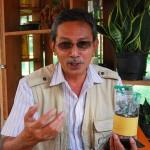 3 Pesan Moral Anggrek Bagi Rizal Djaafarer