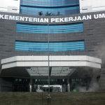 Listrik Gedung Kementerian Pekerjaan Umum