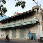 Walet 22: Cericit Walet Di Kota Lama Semarang