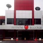 Sukses Konservasi Air Universitas Bakrie