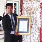 Ali Zum Mashar: Berburu Mikrob Ekstrim