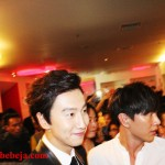 Lee Kwang Soo Running Man Di Grand Indonesia