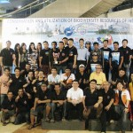 Indonesia Pets Plants Aquatic Expo 2014