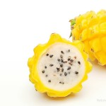Icip-icip Yellow Pitaya