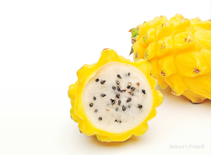 yellow-pitaya