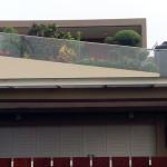 Eloknya Taman Atap Rumah