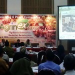10th Agrinex Expo 2016