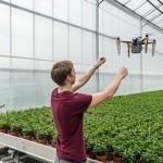 Aplikasi Drone Untuk Greenhouse