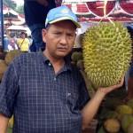 Sawar Bintang Festival Durian Mijen 2016