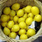 Jeruk Lemon Atasi Ketombe