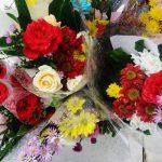 Kisah Penjual Bunga Acara Wisuda