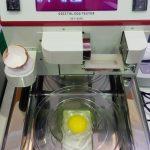 Digital Egg Tester