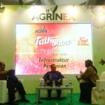 Bebeja 11th Agrinex Expo 2017 (3): Infrastruktur Pertanian