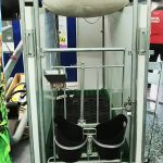 Bebeja Indo Livestock 2017 (2): Kandang Pedet Portable