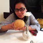 Kecapi Jumbo Dari Thailand