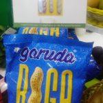 Kacangku Garuda Biga