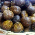 Salak Pondoh Kabupaten Bungo